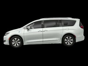 2018 Chrysler Pacifica Limited  - Leather Seats  - $168.71 /Wk