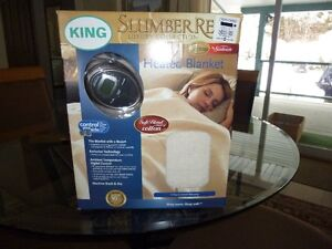 King Size Heating Blanket