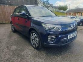 image for 2021 Ssangyong Tivoli 1.6D Ultimate Auto 5dr Hatchback Diesel Automatic