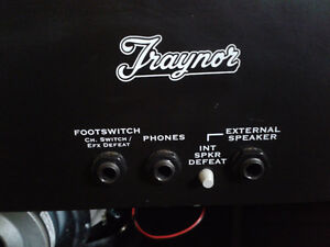 Traynor DynaGain DG30D2 Amplifier-Excellent Condition! London Ontario image 4