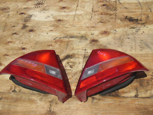 JDM Mitsubishi Lancer EVO 4 CN9A Tail Lights