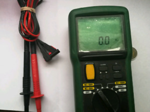 Fluke Greenlee Tools