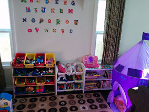 The Little Star Dayhome And After School Care in Summerside