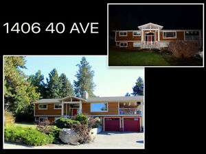 FOR SALE LARGE EAST HILL FAMILY HOME