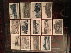 Halifax Explosion Post Cards
