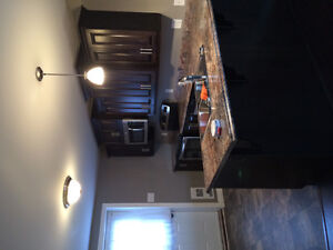 Spacious 1 bdrm in Clarenville