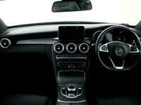 2018 Mercedes-Benz C Class C220d AMG Line 2dr Auto COUPE Diesel Automatic
