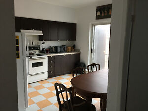 2 Rooms for Sublet (Together/Separate) in Beautiful Apartment