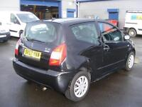 Citroen C2 1.1I AIRPLAY+