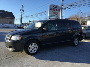 2011 Dodge Grand Caravan Express 4dr Mini-Van