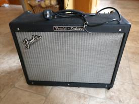 Fender Hot Rod Deluxe III Guitar Amp