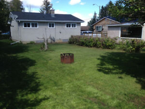 House for Rent in Rimbey