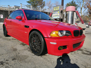 """BMW  18"""" Snow tires and rims"""