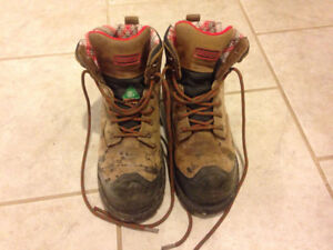 Women's Safety Shoes size 7