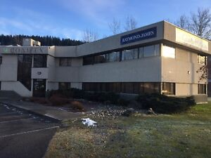Professional Office Space for Lease (1 Yr Min) Prince George British Columbia image 1