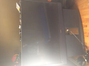 """Samsung 65"""" Projection TV - FREE"""