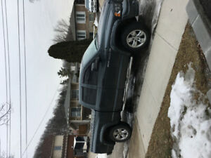2005 Dodge Ram 1500 in great condition