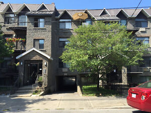 CONDO,LARGE,CHARLEVOIX METRO,NEAR ATWATER MARKET, FOR RENT