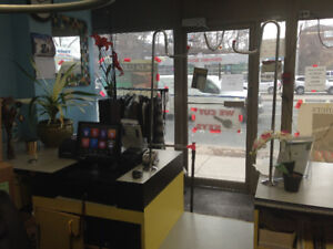 Dry Cleaners Depot for sale