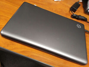 good condition HP2000 laptop, 6G RAM, 400G HDD
