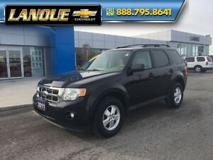 2011 Ford Escape XLT   ALL WHEEL DRIVE-V6 ENGINE