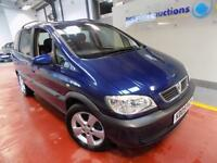 Ford Focus 1.6 2005.5MY LX
