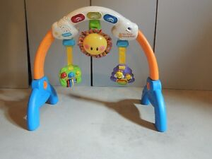 VTech Sunny Face Smart Gym