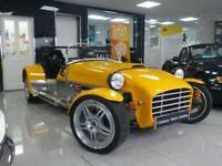 2003 LUEGO VIENTO 3.9 V8
