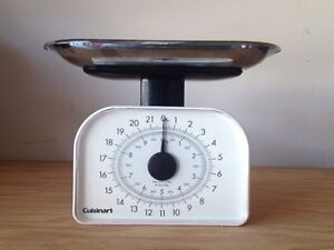 Cuisinart Food Scale