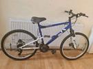 Apollo Mountain bike frame size 20 tyre size 26x1.10 perfect condition
