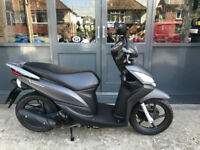 Honda NSC110 Vision / Learner Legal Scooter / Nationwide Delivery / Finance