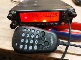 Yaesu FT-8100 Dual band Transceiver