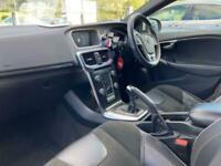 2017 Volvo V40 D4 R-DESIGN Hatchback Diesel Manual
