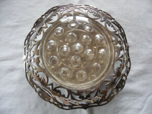 vintage silver items