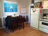 Room for rent ASAP $600/Month ALL IN! Right off WHYTE AVE