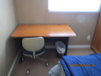 Northside Furnished Room For Rent