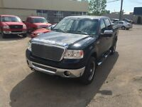 Ford F-150 SuperCrew LARIAT ***LEATHER//SUNROOF***