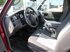 2008 Ford Ranger Sport SuperCab 4 Door 2WD Peterborough Peterborough Area image 12