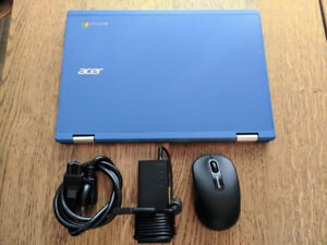 "Chromebook Acer R11 11.6"" Touchscreen"