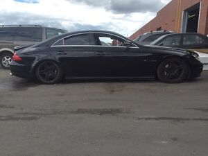 Cls55 amg for sale