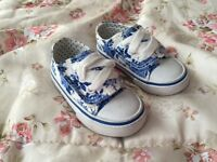Baby girl shoes from mother care