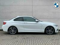 2019 BMW 2 Series 218i M Sport Coupe Coupe Petrol Automatic
