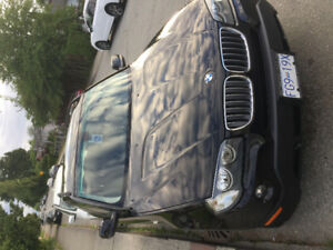 Local BMW X3 for sale