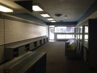 LEASE TO OWN Commercial Building Leamington
