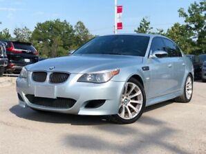 2006 BMW M5 -