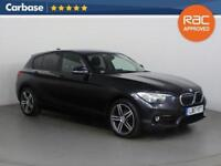 2017 BMW 1 SERIES 116d Sport 5dr