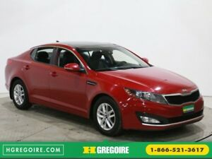 2013 Kia Optima LX AUTO A/C TOIT MAGS BLUETOOTH