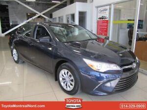 Toyota Camry LE Aut/Ac/Vitres,Portes,Miroirs Electriques  2015