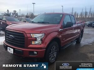 2015 Ford F-150 XLT   - $224.13 B/W - Low Mileage