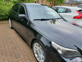 BMW 520D 💥 Msport 💥